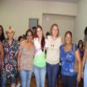 Turma: Cuidador de Idosos 2009